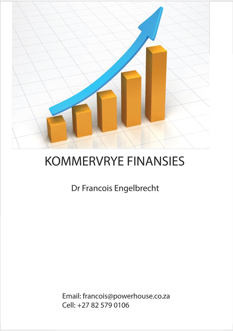 Kommervrye Finansies